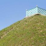 Landpyramide III