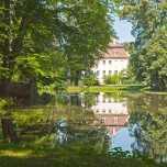 Schloss und Fischbalkon I