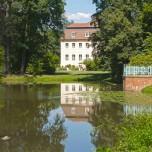 Schloss und Fischbalkon II