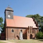 Kirche in Briesen