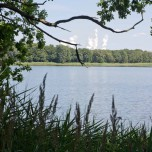 Teich & Kraftwerk I