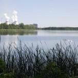 Teich & Kraftwerk V