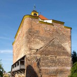 Festung Peitz II