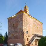 Festung Peitz I