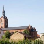 Stadtkirche von Peitz