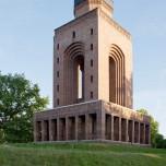 Bismarkturm in Burg