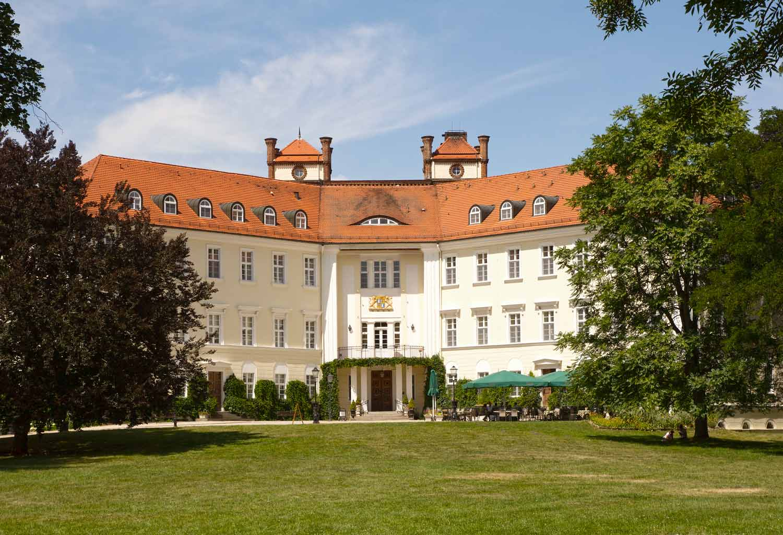 Schloss Lübbenau II