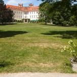 Schloss Lübbenau I