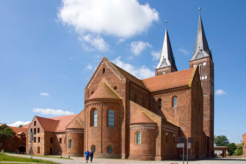 Stiftskirche St. Marien und St. Nikolaus