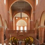 In der Kirche I