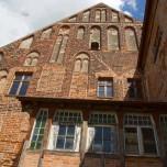 Klosteranbau