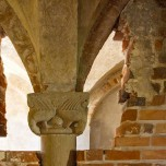 Säulendetail I
