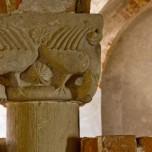 Säulendetail II