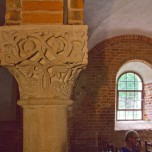 Säulendetail IV