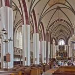 St. Stephanskirche II