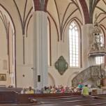 St. Stephanskirche IV