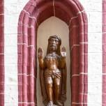 St. Stephanskirche X