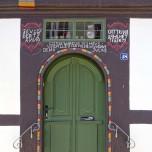 Tür in Tangermünde I