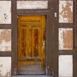 Tür in Tangermünde IV