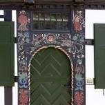 Tür in Tangermünde V