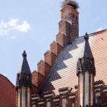Rathaus Detail
