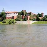 Weichsel & Wawel III