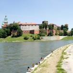 Weichsel & Wawel II