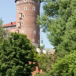 Wawel-Turm