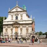 St.-Peter-und-Paul-Kirche I