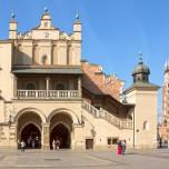 Tuchhallen & Marienkirche II