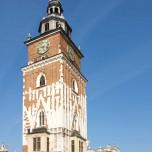 Krakauer Rathausturm II