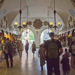 In den Tuchhallen II