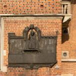Detail der Marienkirche II