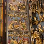 Linker Altarflügel