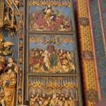 Rechter Altarflügel