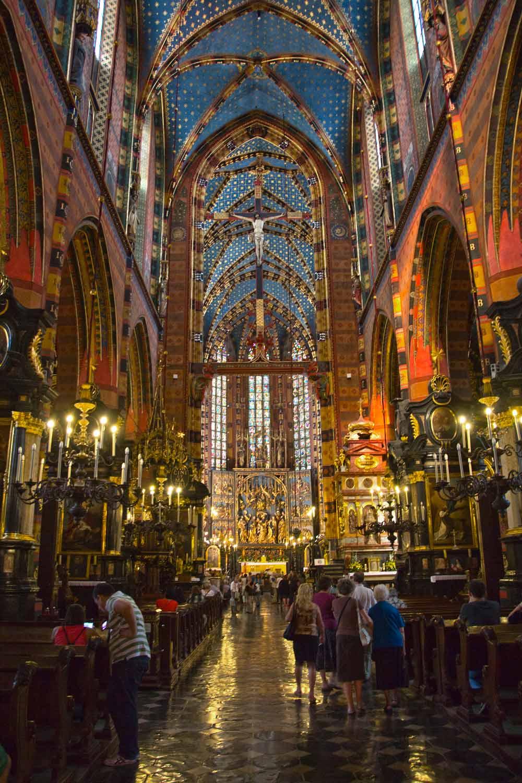In der Marienkirche II