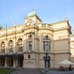 Juliusz-Słowacki-Theater I
