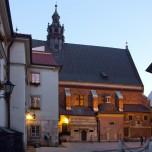 An der Marienkirche I
