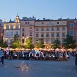 Abendlicher Hauptmarkt I