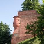 Wawelmauer