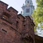 Blick zum Wawel I
