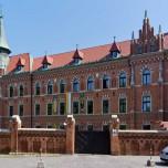 Am Wawel