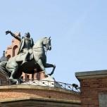 Tadeusz-Kościuszko-Statue
