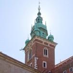 Turm der Kathedrale I