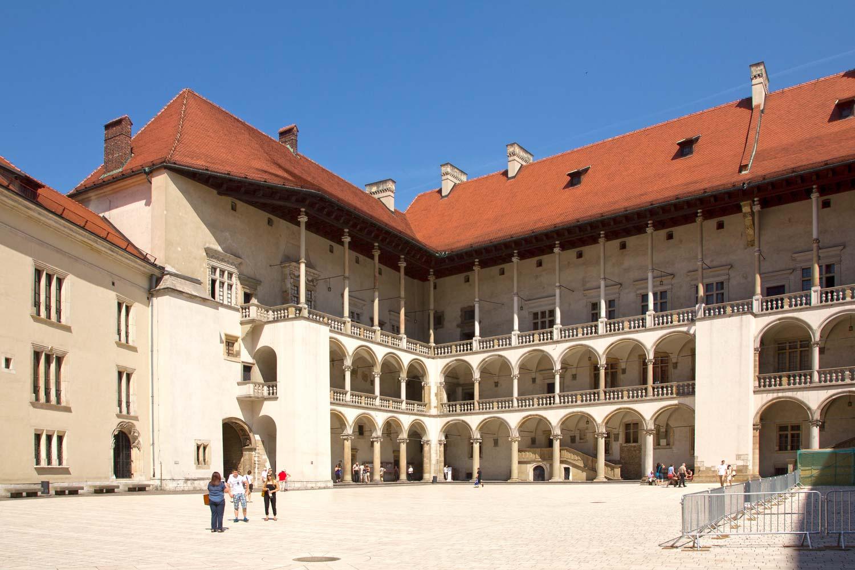 Königsschloss I