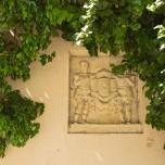Königsschloss, Detail II