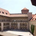 Königsschloss III