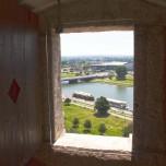 Blick vom Sandomierz-Turm II