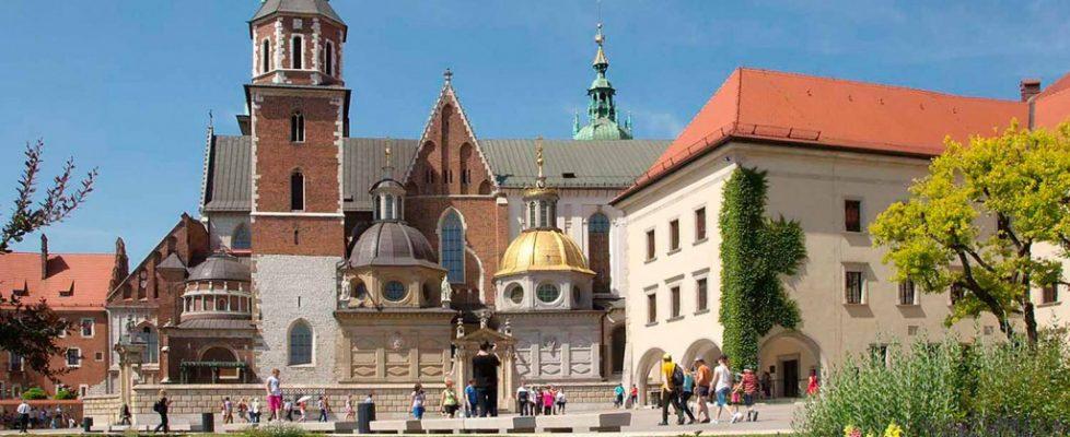 Wawel – Die ehemalige Residenz der polnischen Könige in Krakau