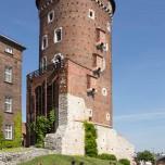 Sandomierz-Turm